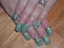 50 amazing acrylic nail art designs