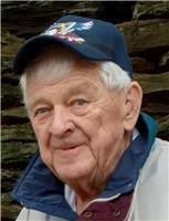 Paul Jesberger Obituary (1929 - 2017) - The Daily Press