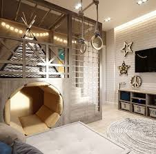 Did You Ever Get Amazed By A Friend S Bedroom Or By One You See On Tv Back When You Were Little And Remember How Cool Kids Rooms Cool Rooms Awesome Bedrooms
