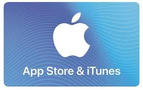 app and itunes gift cards