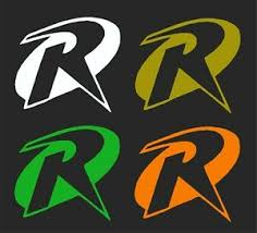 Robin Car Window Decal Pick Size Color 2 For 1 Price Ebay