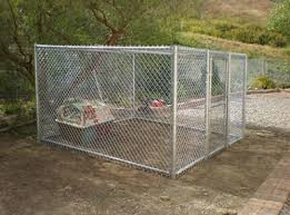 Dog Run Fencing Orange County Ca Chain Link Fence Dog Run Kennel Anaheim Fullerton Orange