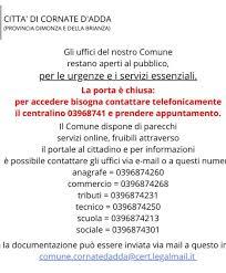Coronavirus, notizie di Monza e Brianza: un caso di contagio in un ...