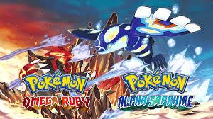 Download pokemon omega ruby rom free - geoniagranan