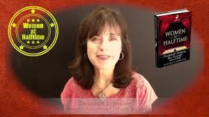 Women at Halftime Book-Deborah Johnson - YouTube