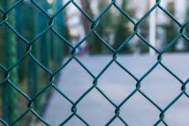 Best Chain Link Fence Indianapolis In Galvanized Or Vinyl Coated