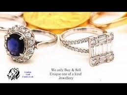 sell antique and vine jewellery