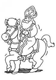 Sinterklaas Overig Kleurplaten Animaatjes Nl