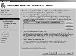 self signed certificate an overview