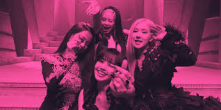 BLACKPINK MOVIE [Blackpink: Light Up the Sky] On Netflix   by Cammile  Dufour   Oct, 2020