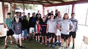 2017 Club Championship Results – Bundoora Tennis Club