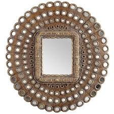 peacock mirror look 4 less and steals