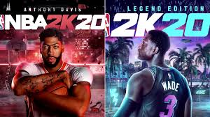 NBA 2K20 Review Bombed Over Crazy ...