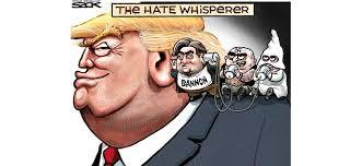 Bộ máy của Trump: ai? ngồi đâu? việc gì? vì sao?
