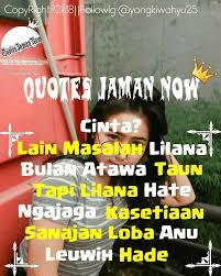 sunda pro v quotesjamannow quotes jaman now facebook