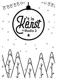 Download Onze Radio 2 Kleurplaat Radio 2 De Grootste Familie