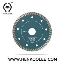 hot press sintered turbo mesh blade