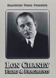 Amazon.com: Lon Chaney Films and Fragments (1914-1922): Hope ...
