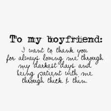 cute things to say to your boyfriend melt his heart bayart