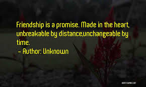 top quotes sayings about unbreakable friendship