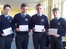 Science 2016/17 « St. Brendans College Killarney