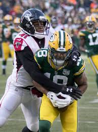 GALLERY: Packers beat sliding Falcons 34-20, 1st win under Philbin | News,  Sports, Jobs - The Daily news