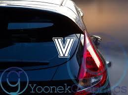 Villanova University 609 Yoonek Graphics