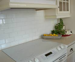 how to clean a stove glass top