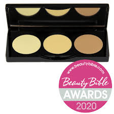 concealer palette ariane poole cosmetics