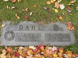 Avis Smith Dahl (1907-1958) - Find A Grave Memorial