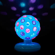 Image For Disco Ball Light From Smiggle Disco Ball Light Neon Lights Bedroom School Bags For Kids