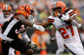 Kareem Hunt contract extension: Cleveland Browns RB staying put