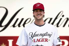 Aaron Nola partners with Yuengling | PhillyVoice