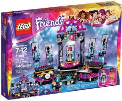 Đồ chơi lắp ráp LEGO Friends 41105 - Sân Khấu Của Siêu Sao (LEGO ...