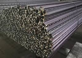 American Style Studded T Post Fence Hot Dipped Galvanized Surface Low Cost For Sale Metal T Post Manufacturer From China 107979085
