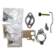 Omix-ADA® - Jeep Willys 2.2L 1953 Carter Carburetor Master Repair Kit