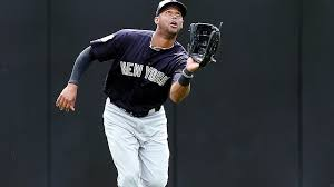 Yankees Outfielder Aaron Hicks Makes MLB History With Incredible ...
