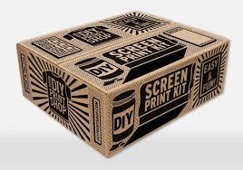 diy screen printing kits from diy print