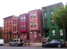 clinton avenue historic district