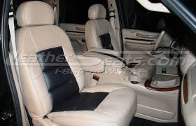 lincoln navigator leather interiors