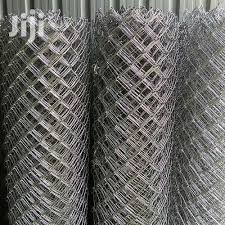 Chain Link Fencing Wire In Viwandani Makadara Building Materials Wizz Tech Jiji Co Ke For Sale In Viwandani Makadara Buy Building Materials From Wizz Tech On Jiji Co Ke