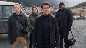Mission: Impossible — Fallout' Makes Aging Action Franchises Look ...
