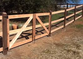 Corral Fence Contractor Corral Gate Installer Install A Corral Fence Roseville Rocklin Granite Bay Folsom Loomis Sacramento Citrus Heights Antelope Orangevale Penryn