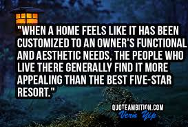 top home quotes and sayings