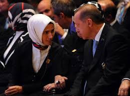 Sümeyye Erdoğan Evleniyor Mu? - Kadınlar Dünyası - En Güncel Kadın ...