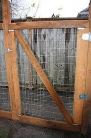 Dog Fence Garage Dogfencegarage Outdoor Dog Gate Diy Dog Run Dog Pen