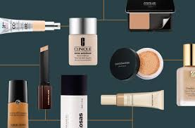 the best foundation for skin based on