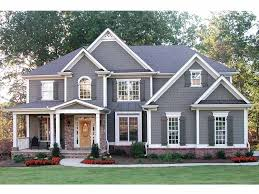 craftsman house plans
