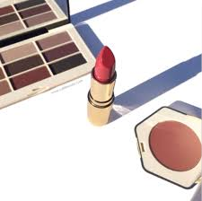 eye colour palette cream lip color
