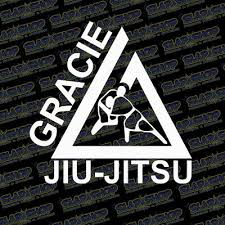 Submission Squad Jiu Jitsu Mom Gracie Bjj Car Vinyl Decal 6 Free Shipping Rainbowlands Lk